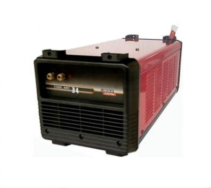 Lincoln Electric Coolarc 34